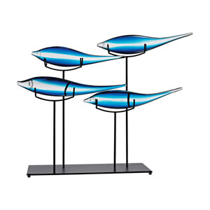 Tultui 15-Inch Decorative Stand