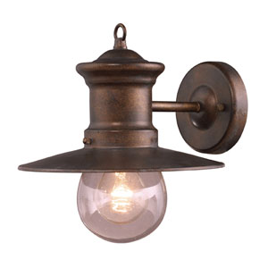 Maritime One-Light Sconce