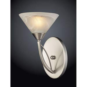 Elysburg One-Light Sconce