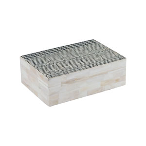 Sabratha Marble Box