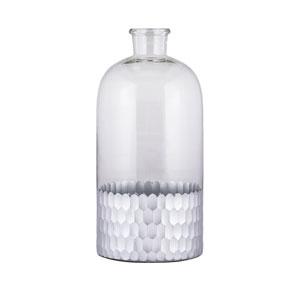Scale Jug Silver Vase