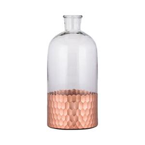 Scale Jug Copper Vase