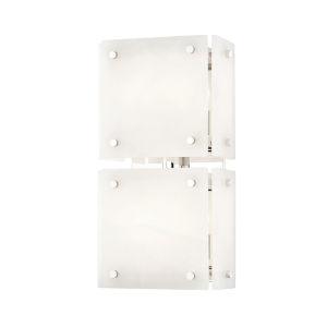 Paladino Polished Nickel Four-Light LED Wall Sconce