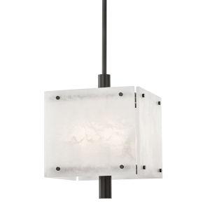 Paladino Old Bronze 16-Inch Four-Light LED Pendant