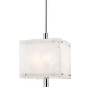 Paladino Polished Nickel 16-Inch Four-Light LED Pendant