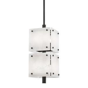 Paladino Old Bronze 11-Inch Eight-Light LED Pendant