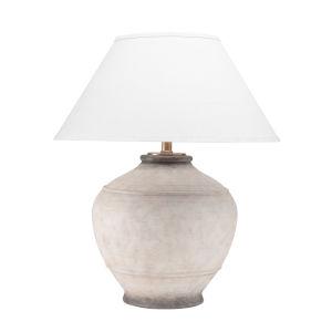 Malta Ash One-Light Accent Table Lamp