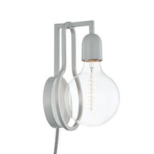Darcie Gray One-Light Wall Sconce