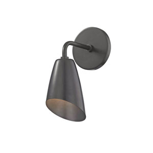 Kai Old Bronze 5-Inch LED Wall Sconce
