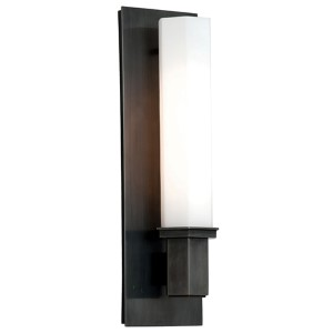Walton Old Bronze One-Light Sconce