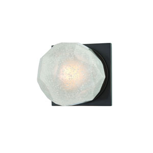 Nimbus Old Bronze LED Bath Sconce