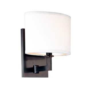Grayson Old Bronze One-Light Sconce