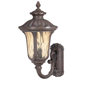 Beaumont Large Outdoor Wall Mount