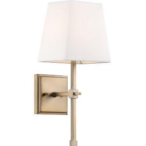 Highline Brass One-Light Vanity
