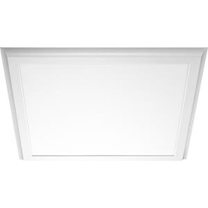 Blink Plus White LED 25-Inch 3000K 45Watt Flush Mount