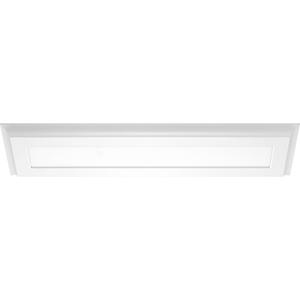 Blink Plus White LED Seven-Inch Flush Mount