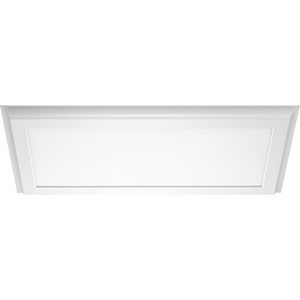 Blink Plus White LED 4000K 22Watt Flush Mount