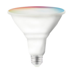 Starfish White 15W RGB and Tunable LED Bulb
