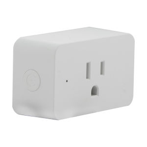 Starfish Wi-Fi Smart 15 Amp Wireless Plug-in Outlet