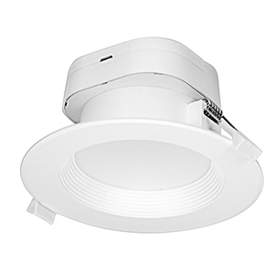 SATCO White LED Dimmable 4000K 7Watt Retrofit