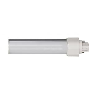 SATCO White LED 3000K 9Watt Linear PL Bulb
