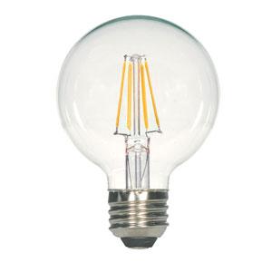 SATCO Satco 4.5W 4000K G25 E26 Filament LED Bulb
