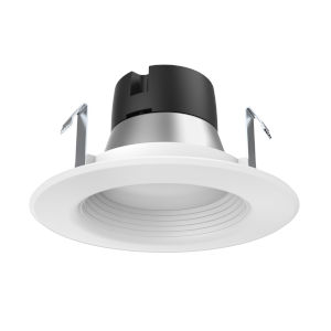SATCO LED Retrofit Miniature 7.5 Watt Fixture RetroFit Bulb with 3000K 460 Lumens 90 CRI and Degrees Beam