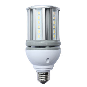 SATCO LED Medium LED 14 Watt HID Replacements Bulb with 5000K 1680 Lumens 80+ CRI and 330 Degrees Beam 12 Volt