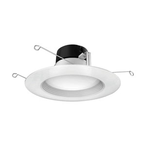 ColorQuick White LED Recessed Retrofit Downlight