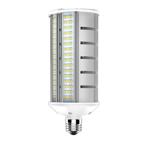 White Hi-Lumen Omni-Directional Specialty Bulb for Commercial Fixture