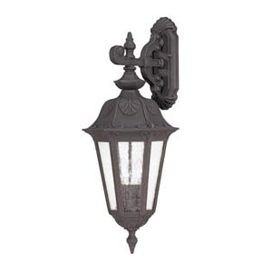 Cortland Large Outdoor Wall Mount