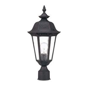 Cortland Outdoor Post Mounted Lantern
