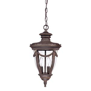 Philippe Outdoor Hanging Pendant