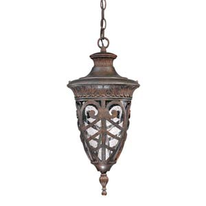 Aston Outdoor Hanging Pendant
