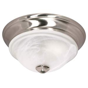 Triumph Flush Mount Ceiling Light