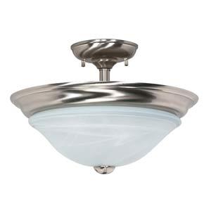 Triumph Semi-Flush Ceiling Light