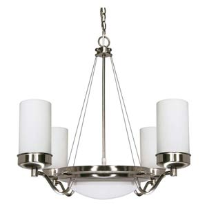 Polaris Six-Light Chandelier