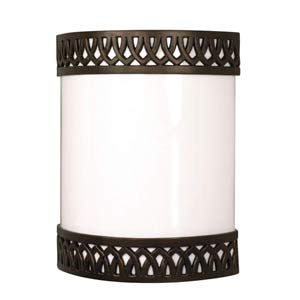 Rustica Energy Star Sconce