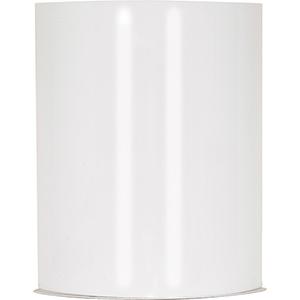 Crispo White 9-Inch LED Vanity