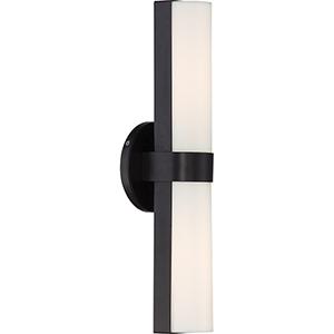 Bond Aged Bronze 18-Inch LED Vanity