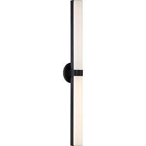 Bond Aged Bronze 37-Inch LED Vanity