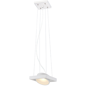Hawk White LED Pendant