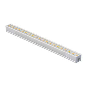 Thread White 10-Inch LED Undercabinet Light, 2700K