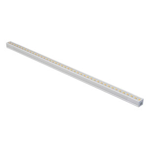 Thread White 21-Inch LED Undercabinet Light, 3500K