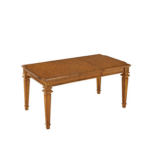 Americana Oak Rectangular Dining Table