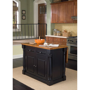 Monarch Roll-out Leg Kitchen Cart