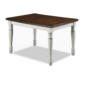Monarch Rectangular Dining Table