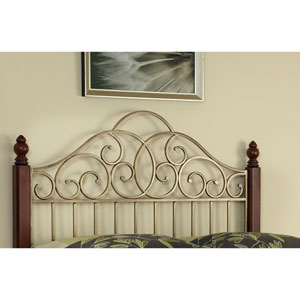 St. Ives King and California King Headboard