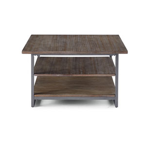 Barnside Metro Square Coffee Table