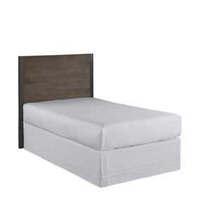 Barnside Metro Twin Headboard and Night Table